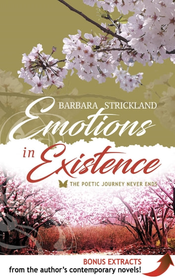 Emotions in Existence ebook by Barbara Strickland