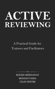 Active Reviewing ebook by Roger Greenaway,Bogdan Vaida,Călin Iepure