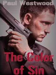 The Color of Sin ebook by Paul Westwood