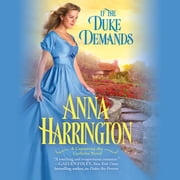 If the Duke Demands audiobook by Anna Harrington