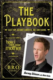 The Playbook ebook by Barney Stinson