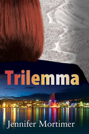 Trilemma ebook by Jennifer Mortimer
