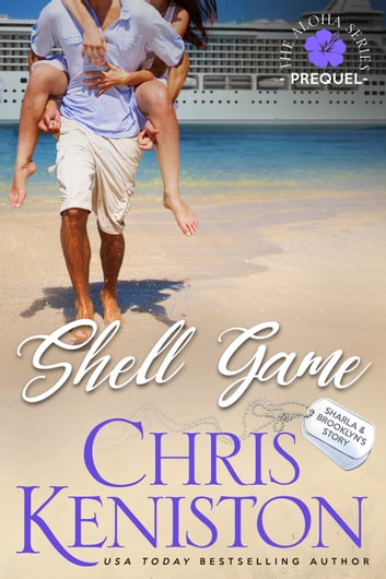 "Shell Game - Former Navy SEAL ""Brooklyn"" ebook by Chris Keniston"