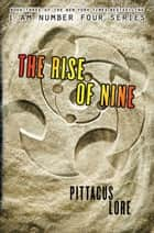 Ebook The Rise of Nine di Pittacus Lore