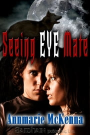 Seeing Eye Mate ebook by Annmarie McKenna