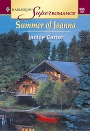 Summer of Joanna ebook by Janice Carter