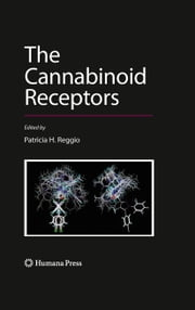 The Cannabinoid Receptors ebook by Patricia H. Reggio