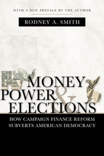 an analysis of campaign finance reform necessity of democracy Campaign finance reform and the necessity of democracy one of the major notions of the american system of government is that it is a government by the people, for the people.