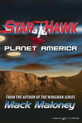 Planet America ebook by Mack Maloney