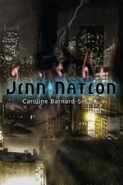 Jinn Nation ebook by Caroline Barnard-Smith