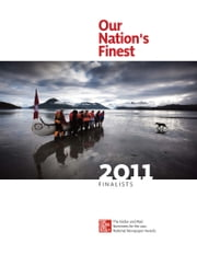 Our Nation's Finest ebook by The Globe and Mail