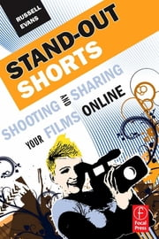 Stand-Out Shorts ebook by Russell Evans