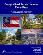 Georgia Real Estate License Exam Prep: All-in-One Review and Testing to Pass Georgia's AMP Real Estate Exam ebook by Stephen Mettling,David Cusic,Ryan Mettling,Joy Stanfill