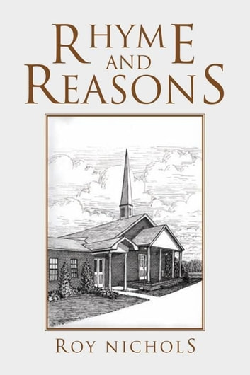 Rhyme and Reasons ebook by Roy Nichols