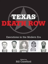 Texas Death Row ebook by