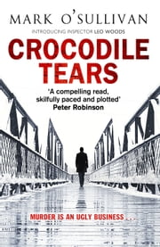 Crocodile Tears eBook by Mark O'Sullivan