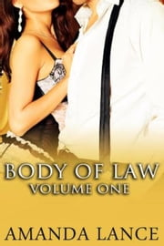 Body of Law - Body of Law, #1 ebook by Amanda Lance
