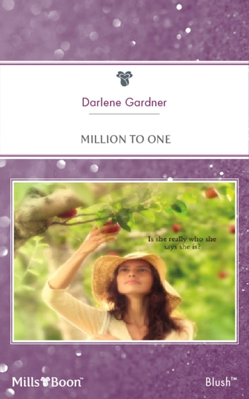 Million To One ebook by Darlene Gardner