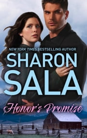 Honor's Promise ebook by Sharon Sala