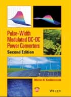 Power Electronics for Renewable Energy Systems