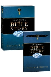 Unlocking the Bible Story New Testament Vol 3 with Study Guide ebook by Colin S. Smith