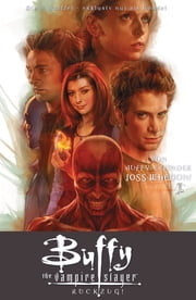 Buffy The Vampire Slayer, Staffel 8, Band 6 - Rückzug ebook by Joss Whedon,Georges Jeanty,Jane Espenson