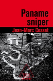 Paname sniper ebook by Jean-Marc Cosset