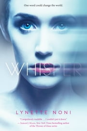 Whisper ebook by Lynette Noni