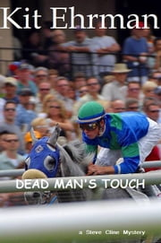 Dead Man's Touch ebook by Kit Ehrman