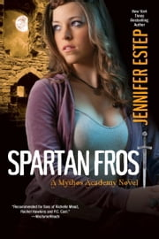 Spartan Frost ebook by Jennifer Estep