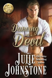 Dancing With A Devil ebook by Julie Johnstone