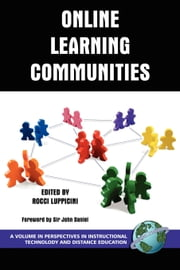 Online Learning Communities ebook by Rocci Luppicini