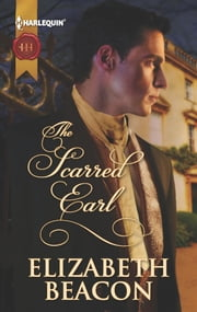 The Scarred Earl ebook by Elizabeth Beacon