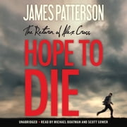 Hope to Die audiobook by James Patterson