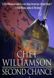 Second Chance ebook by Chet Williamson