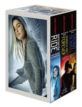 Maximum Ride Boxed Set #1 ebook by James Patterson