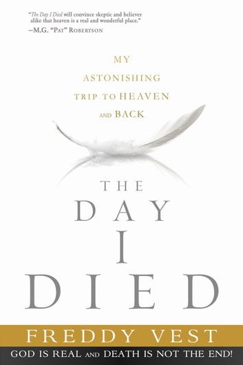 The Day I Died (and the Day After That)