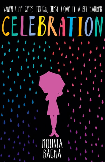 Celebration ebook by Mounia Bagha
