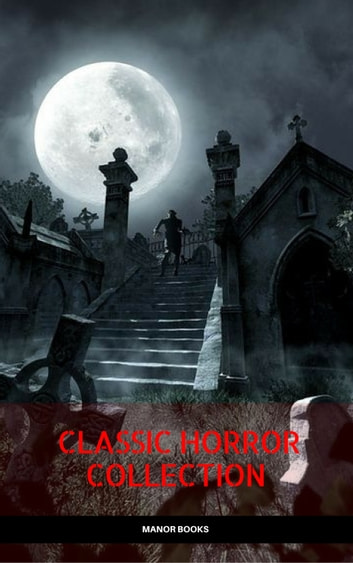 Classic horror collection dracula frankenstein the legend of classic horror collection dracula frankenstein the legend of sleepy hollow jekyll and fandeluxe