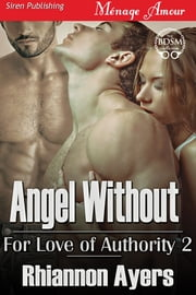 Angel Without ebook by Rhiannon Ayers