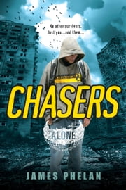Chasers ebook by James Phelan