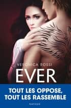 Ever dark ebook by Veronica Rossi, Jean-Noël Chatain