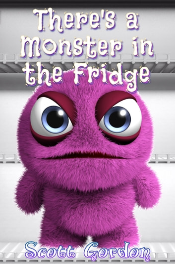 There's a Monster in the Fridge photo