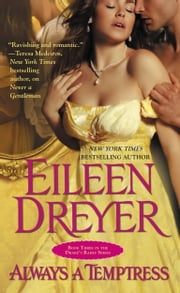 Always a Temptress ebook by Eileen Dreyer