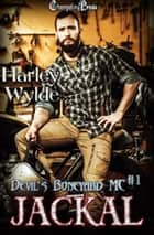 Jackal ebook by Harley Wylde