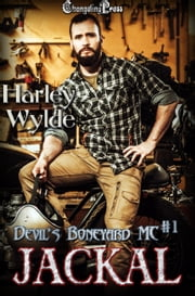 Jackal ebook by Harley Wylde, Jessica Coulter Smith