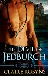 The Devil of Jedburgh ebook by Claire Robyns