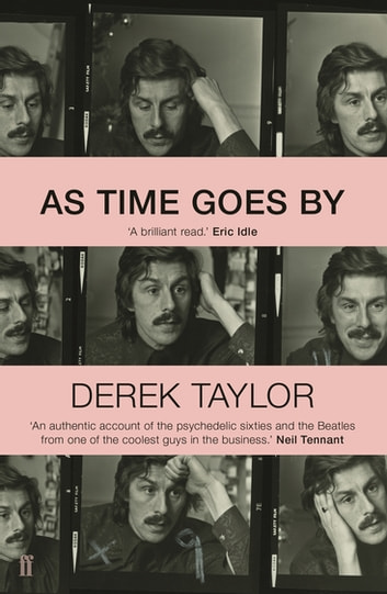 As Time Goes By ebook by Derek Taylor