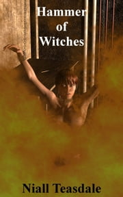 Hammer of Witches ebook by Niall Teasdale