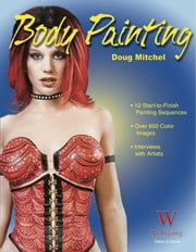 Body Painting ebook by Doug Mitchel